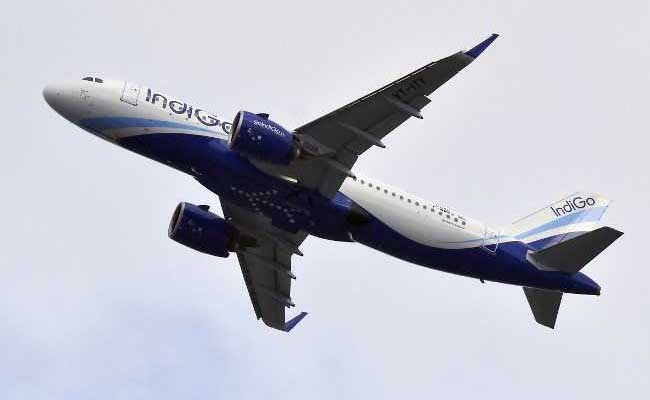 IndiGo Offers Discount On Domestic Flight Tickets To Senior Citizens
