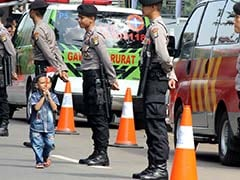 Terrorist Family Uses Child In Suicide Bomb Attack On Indonesian Police