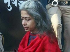 "Indrani Mukerjea, P Chidambaram's Accuser, ""Pardoned"" In CBI Charge-sheet"