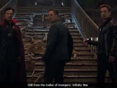 <i>Avengers: Infinity War</i> Box Office Collection Day 3: Marvel Blockbuster Gets India's Biggest Opening Weekend Of 2018 With 94 Crore
