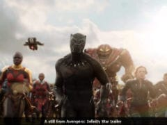 <i>Avengers: Infinity War</i> Box Office Collection Day 2: The Marvel Film Packs A Punch, Collects 30 Crore More