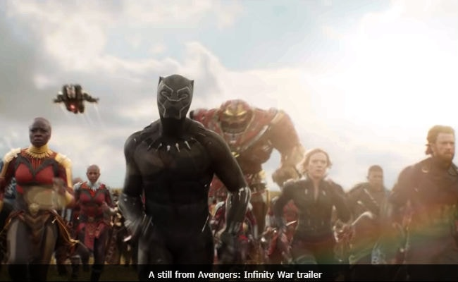 Avengers: Infinity War Box Office Collection Day 2: The Marvel Film Packs A Punch, Collects 30 Crore More