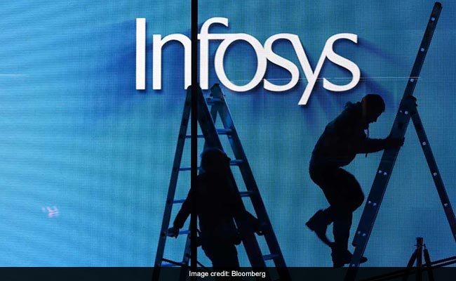Infosys Shares Slump, Rs 15,000 Crore Market Value Gone Within Minutes