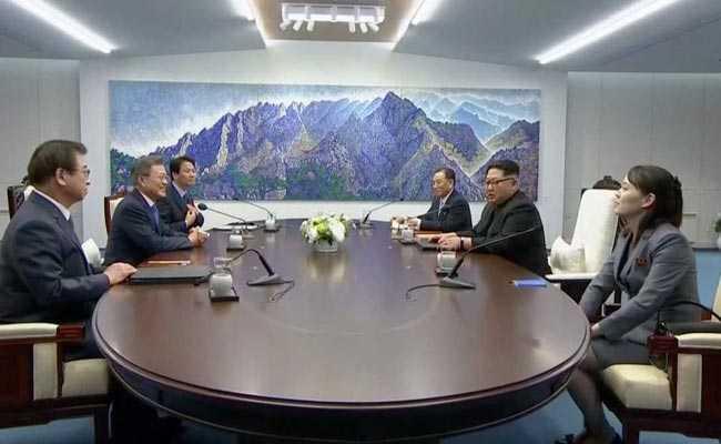 inter korean summit kim jong un reuters