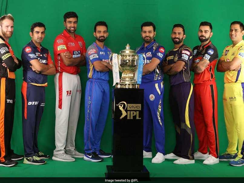 Watch Indian Premier League 2018 LIVE Online