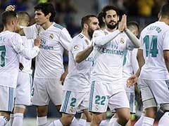 La Liga: Isco Leads Real Madrid To Malaga Win With Cristiano Ronaldo, Gareth Bale Rested