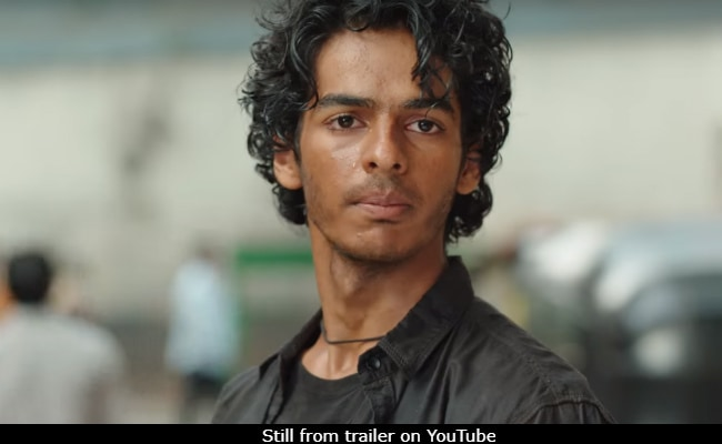 Today's Big Release: Ishaan Khatter's Beyond The Clouds