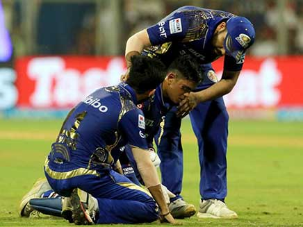 IPL 2018: Hardik Pandya