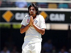 Ignored In IPL 2018, Ishant Sharma Claims Five Wickets In County Match