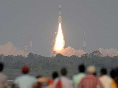 With Several Rocket Launches Planned, A Busy Year Ahead For ISRO