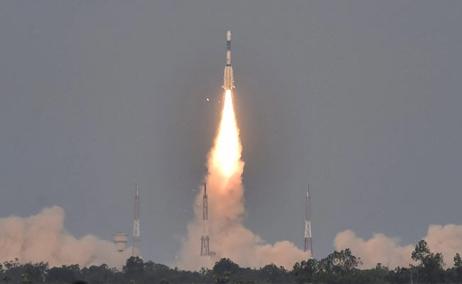 GSAT-6A Satellite Could Become 'Fully Loaded' Space Debris If Link Not Established, Say Experts