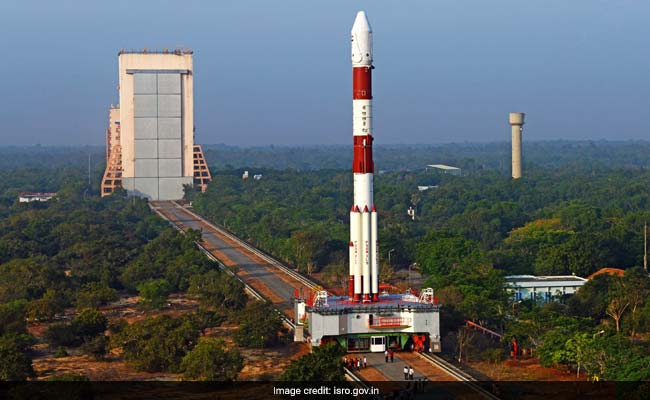 Here Are The Complete Details Of India's PSLV-C41/IRNSS-1I Mission Ahead Of ISRO's Big Launch