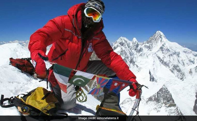 37-Year-Old Italian Dies While Climbing World's Seventh Highest Peak In Nepal