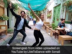 This Upbeat Dance To 'Jaani Tera Naa' Will Get You In Mood For Weekend