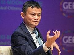 "Alibaba's Jack Ma Challenges Mark Zuckerberg To ""Fix"" Facebook"