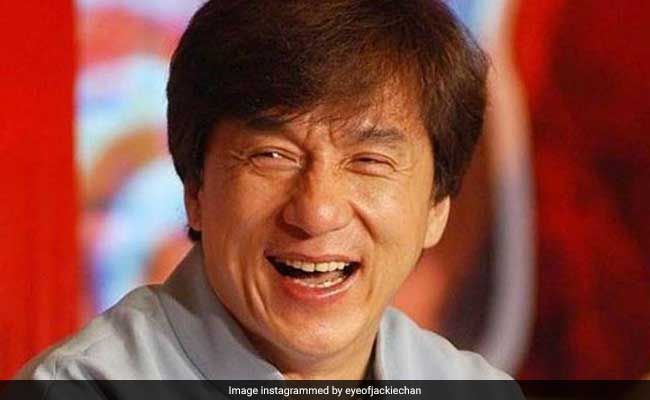 Iran TV Boss Fired Over Sex Scene Featuring Jackie Chan
