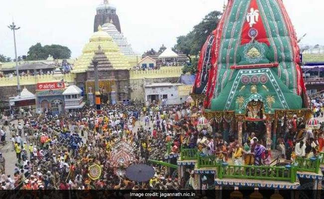 Judicial Probe Ordered After Jagannath Temple Treasury Keys Go Missing