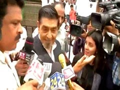 Jagdish Tytler Asked To Leave Protest? No Ex-MPs On Stage, Says Congress