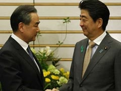 "China and Japan Vow ""New Starting Point"" In Bilateral Ties"