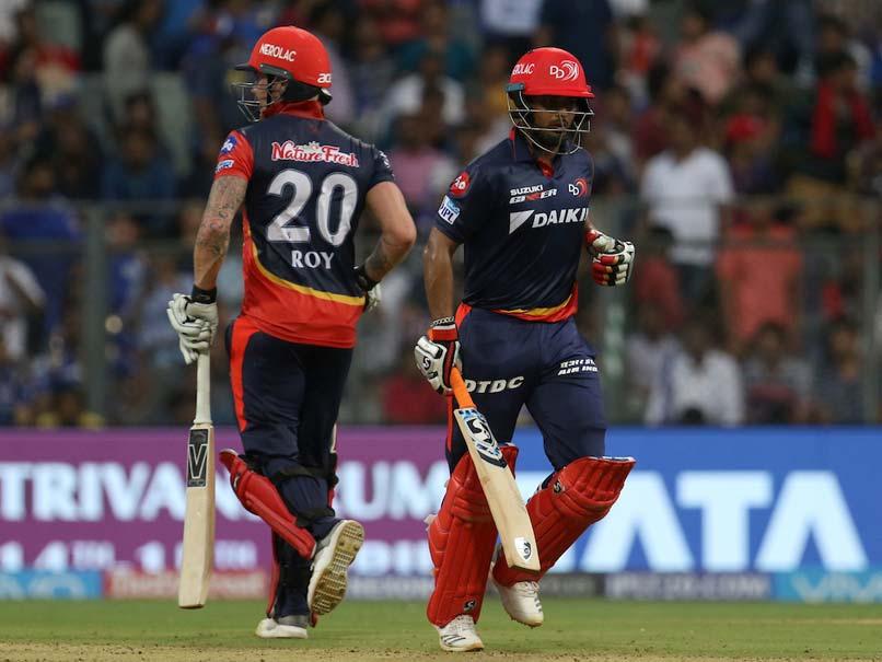 IPL Highlights, MI vs DD: Delhi Daredevils Beat Mumbai Indians By 7 Wickets