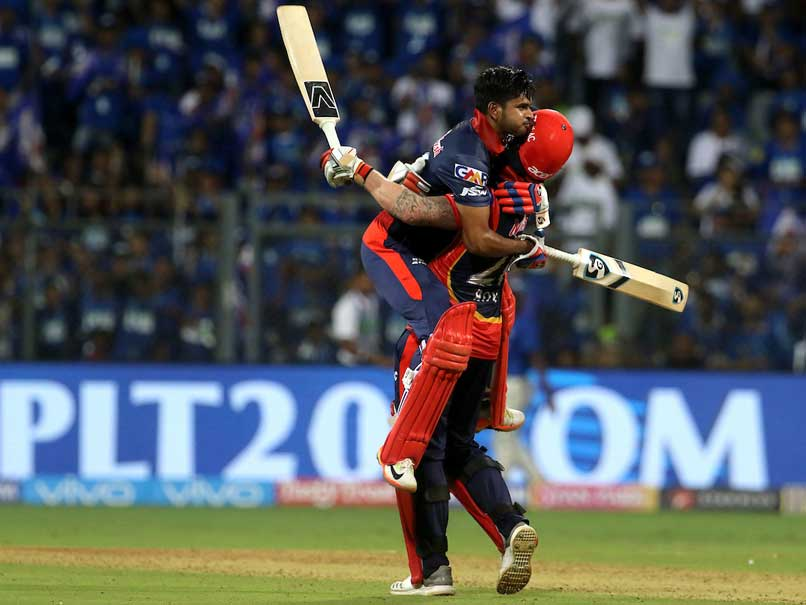 Indian Premier League 2018: Jason Roy Takes Delhi Daredevils Home In Last-Ball Thriller Against Mumbai Indians