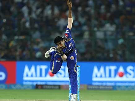 IPL 2018: Despite Heroics, Jasprit Bumrah Faces Fans