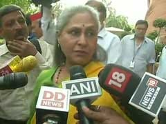 Ministers Don't Respond To Zero Hour Issues, Complains Jaya Bachchan