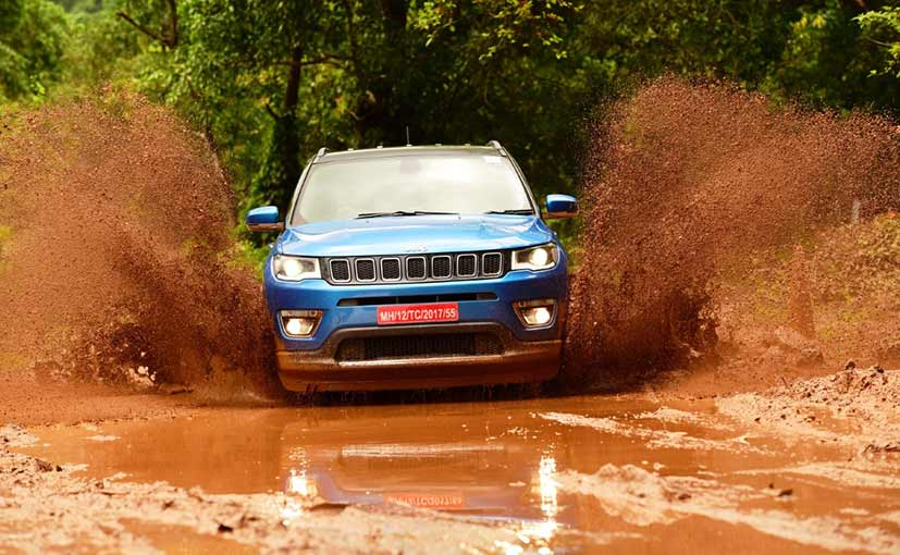 Jeep Compass New Variants