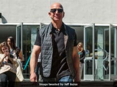 "As Amazon Marks ""Prime Day"" With Price Cuts, Jeff Bezos's Wealth Soars"