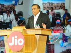 Mukesh Ambani's Jio Payment Bank: 5 Facts To Know