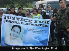 A Maid Found Dead In A Freezer Sets Off A Diplomatic Clash Between Philippines, Kuwait