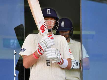 England Skipper Joe Root Backs Plans For 100-Ball Format