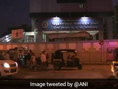 Rat Bit Eye Of Patient In Coma At Mumbai Hospital, Alleges Family