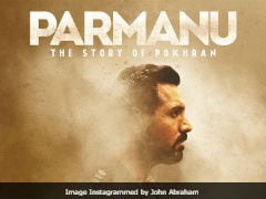John Abraham Terminates Partnership With Kriarj Entertainment Over <i>Parmanu</i>