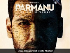 An Update On John Abraham's Film <i>Parmanu: The Story of Pokhran</i>