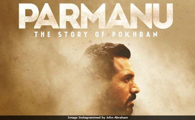 John Abraham Terminates Partnership With Kriarj Entertainment Over Parmanu