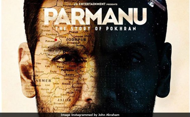 An Update On John Abraham's Film Parmanu: The Story of Pokhran