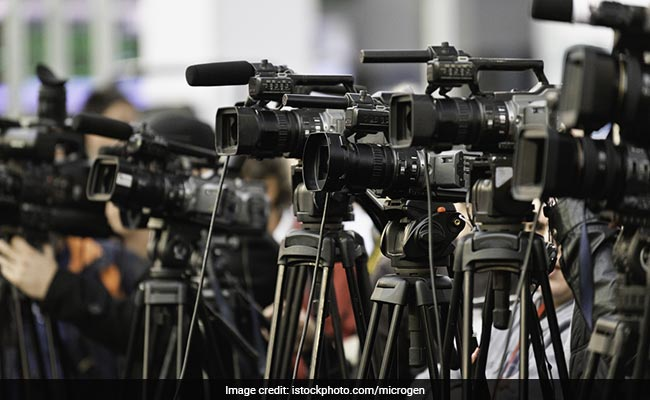 Statement By Editors' Guild Of India On High-Profile Journalists' Exit