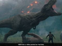 Trending - <i>Jurassic World: Fallen Kingdom</i> Final Trailer Is Not For The Faint-Hearted