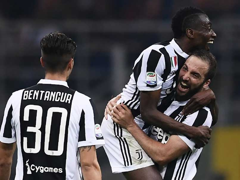 Serie A: Juventus Gain Crucial Title Edge After Late Fightback Downs Inter Milan