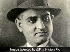 K. L. Saigal's Journey: From Railway Timekeeper To Bollywood's First Superstar