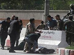 अफगानिस्तान: काबुल में 20 मिनट के अंतर में हुए तीन धमाके