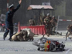 ISIS Claims Twin Kabul Suicide Blasts That Killed 25 Including Journalists