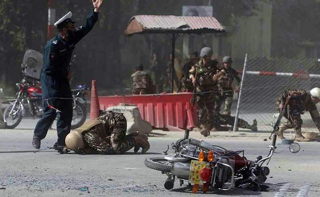 सीरिया में कार बम धमाके में 18 की मौत, कई घायल