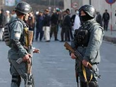 Taliban Attack In Kabul Targets Security Convoy, Casualties Unclear