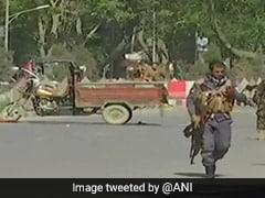 काबुल में अात्मघाती हमला, 25 की मौत, 45 घायल