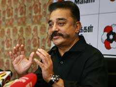 "Centre Committing ""Blunder"" By Not Forming Cauvery Management Board: Kamal Haasan"