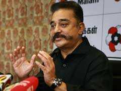 """If We Dream"": Politician Kamal Haasan Talks Lead Role In State Politics"