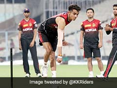 Indian Premier League 2018: Kolkata Knight Riders' Kamlesh Nagarkoti Ruled Out, Prasidh Krishna Named His Replacement