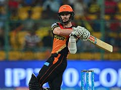 IPL 2018: Kane Williamson Set To Lead Sunrisers Hyderabad Charge Back From David Warner Debacle